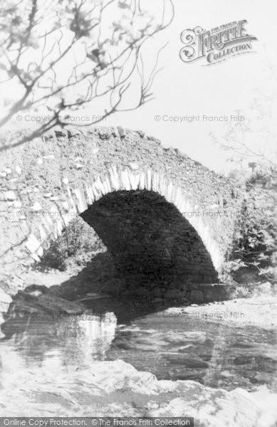 Photo of Boot, Doctor Bridge c.1935