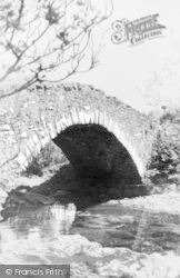 Doctor Bridge c.1935, Boot