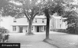 Woolpack Inn c.1955, Boot