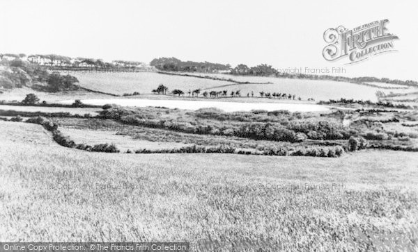 Photo of Bootle, Barfield Tarn c.1955