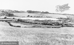 Bootle, Barfield Tarn c.1955