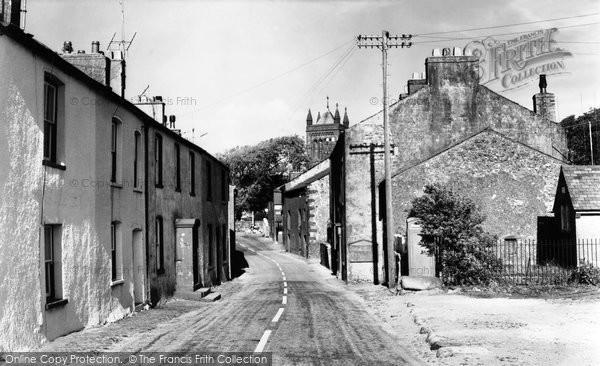 Bootle, Village c.1955