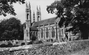 Booton, Church Of St Michael The Archangel c.1965