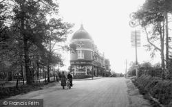 Bordon, 1919