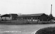 Bordon, Primary School c.1960