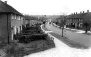 Example photo of Borehamwood