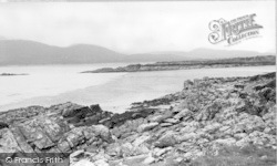 Carrick Shore c.1955, Borgue