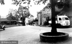 Borough Green, Quarry Hill c.1955
