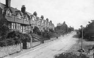Borough Green, The Village 1901
