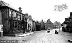 Boroughbridge, Bridge Street 1907