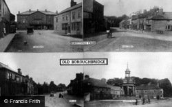 Boroughbridge, Composite c.1900