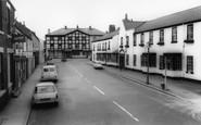 Boroughbridge, Fishergate c.1965