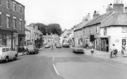 Boroughbridge, High Street c.1965