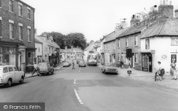 Boroughbridge, High Street c.1965