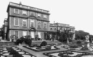 Boroughbridge, Newby Hall 1900
