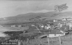 Borth, General View 1948