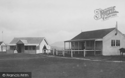 Borth, Golf Club 1906