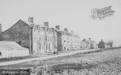 The Terrace 1899, Borth