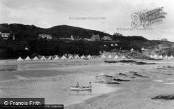 1940, Borth-Y-Gest