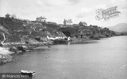 Borth-Y-Gest, Garreg Goch 1935