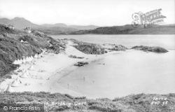 Borth-Y-Gest, Garreg Goch c.1930