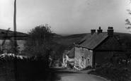 Boscastle, Fore Street c.1955