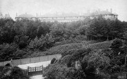 Boscombe, 1903
