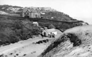 Boscombe, Chine 1879