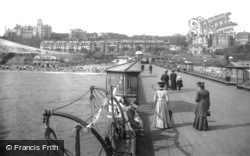 The Pier 1908, Boscombe