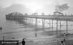 The Pier 1931, Boscombe