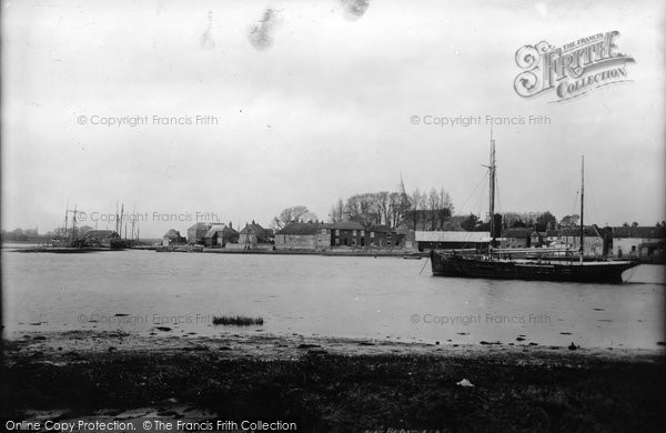 Bosham, 1903