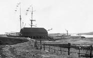 Bosham, c.1900