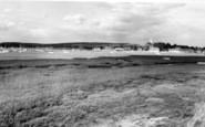 Bosham, General View c.1960