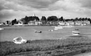 Bosham, Old Bosham c.1960