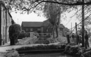 Bosham, Sailing Club c.1960