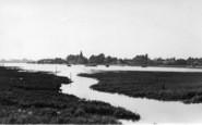 Bosham, The Harbour c.1960