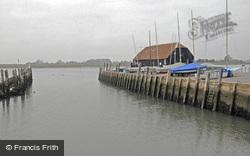 The Harbour c.2000, Bosham