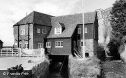 The Mill c.1960, Bosham