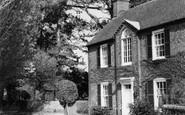 Bosham, The Mill Stream c.1960