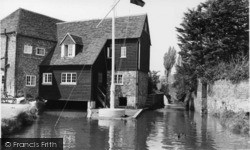 Bosham, The Old Mill c.1960