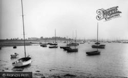 Bosham, The Quay c.1965