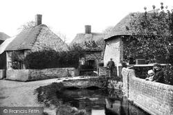 Bosham, The Village 1903