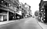 Boston, Bargate c.1955