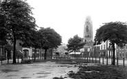 Boston, Bargate Green 1890