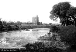 Boston, Hussey Tower 1893