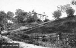 The Wesleyan Chapel 1897, Boston Spa