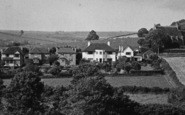 Bothenhampton, The Village c.1960