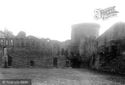 Bothwell, Castle 1897