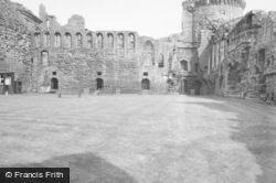 Bothwell, Castle 1951