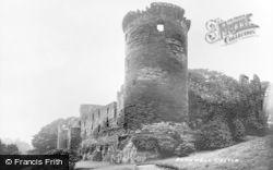 Bothwell, Castle c.1939